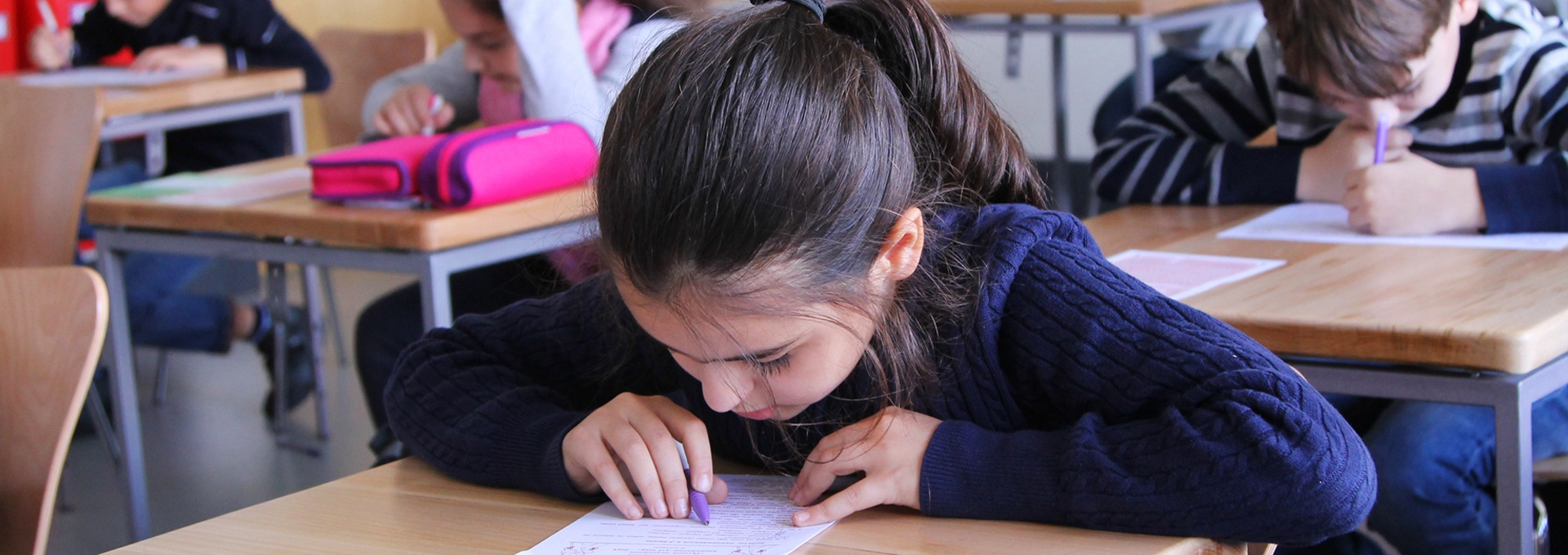Meghu Armenian Language Contest
