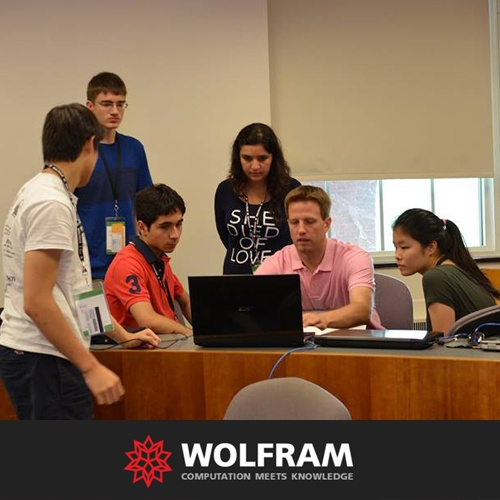 Mathematica Summer Camp