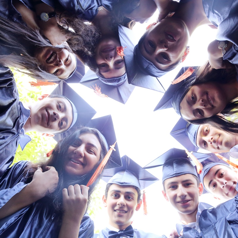 Scholarships for Students at World Top Universities
